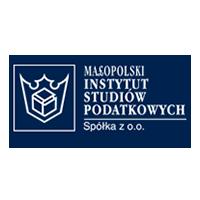 Małopolski Instytut Studiów Podatkowych Sp. z o.o