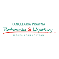 Kancelaria Prawna Piotrowska & Wspólnicy Sp. k.