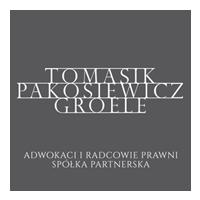 Tomasik, Pakosiewicz, Groele Adwokaci i Radcowie Prawni Sp. p.