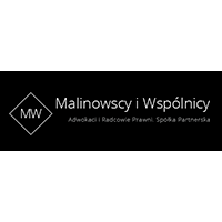 Malinowscy i Wspólnicy Adwokaci i Radcowie Prawni Sp. p.