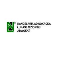 Kancelaria Adwokacka Łukasz Niziorski Adwokat