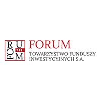 FORUM Towarzystwo Funduszy Inwestycyjnych S.A.