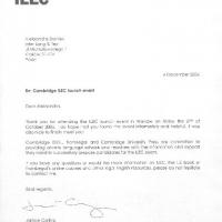 Szkolenie z zakresu egzaminu ILEC