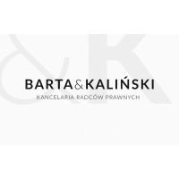 Barta i Kaliński - Kancelaria Radców Prawnych